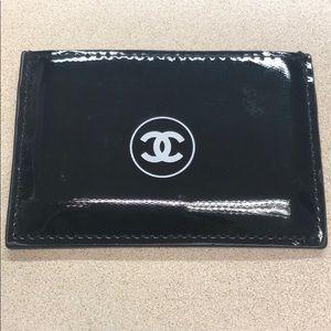 Chanel VIP Gift Card Holder